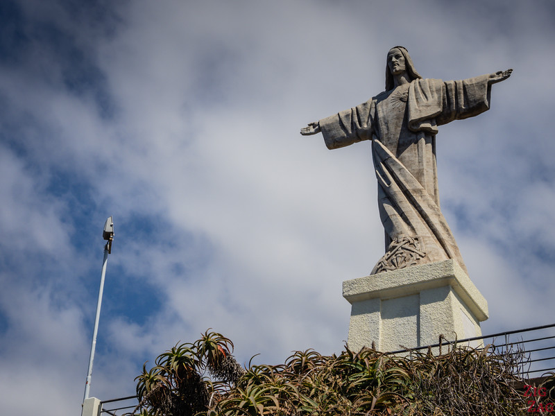 cristo rei statue madeira 2