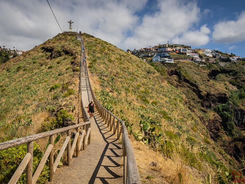 Ponta do Garajau viewpoint 3
