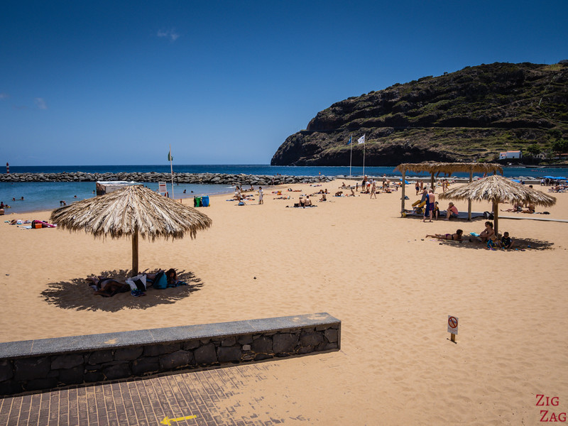 Strand Machico