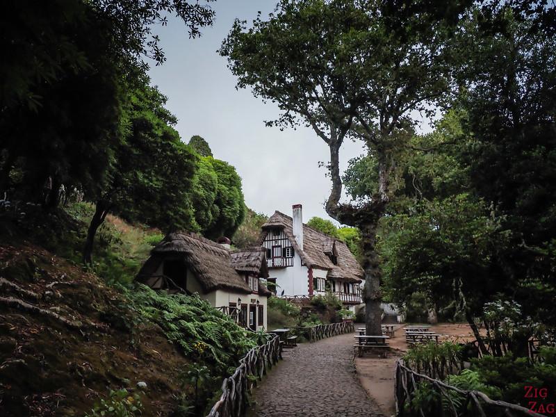 Parque Floresta das Queimadas