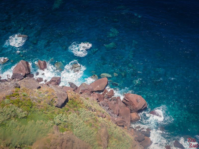 Réserve marine de Rocha do Navio