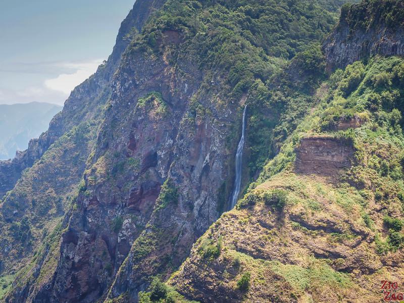 Rocha do Navio cascade