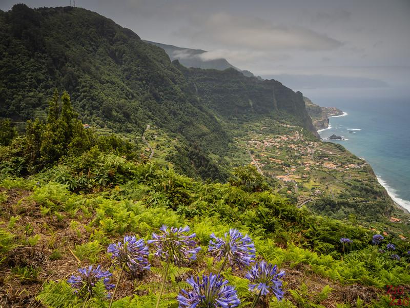 Miradouro das Cabanas