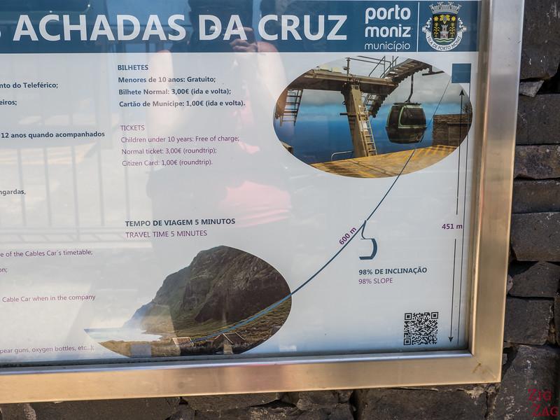 Die steilste Seilbahn in Europa