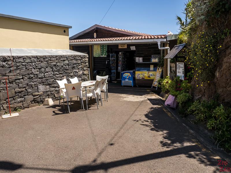 Calhau Snack Bar