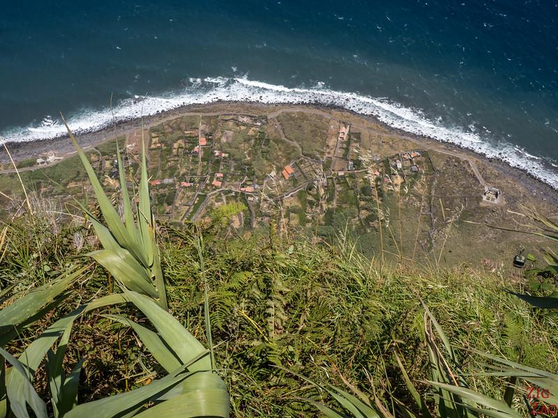 Teleferico Achadas da Cruz Aussichtspunkt 2