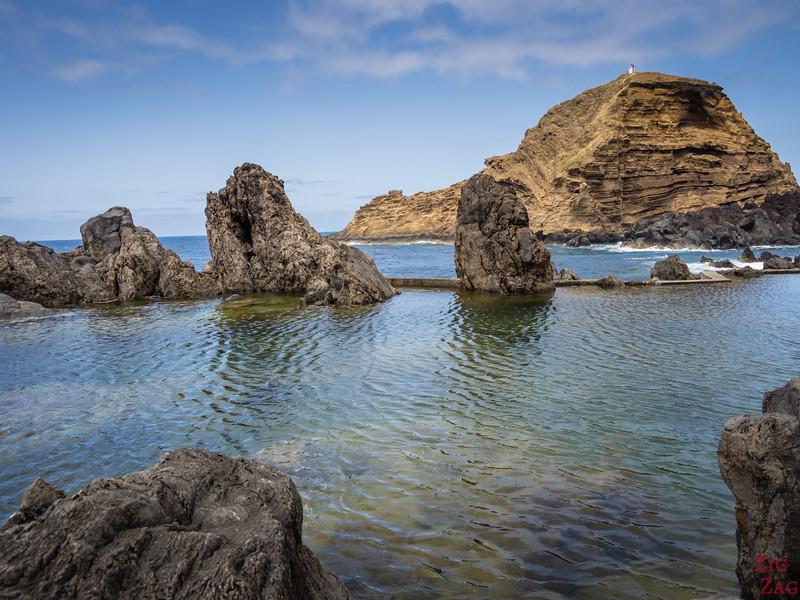 Porto Moniz Natural pools 2