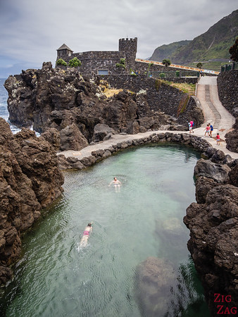 Porto Moniz natural pools Frei
