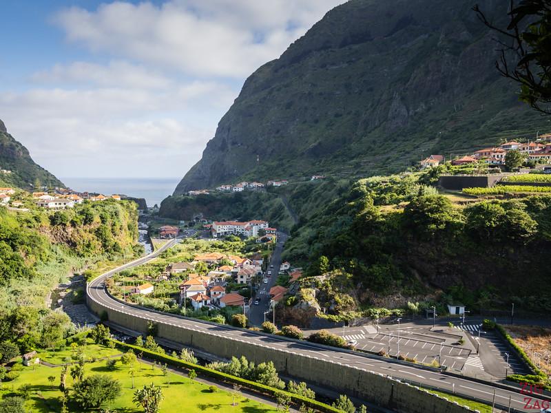 Sao Vicente Madeira