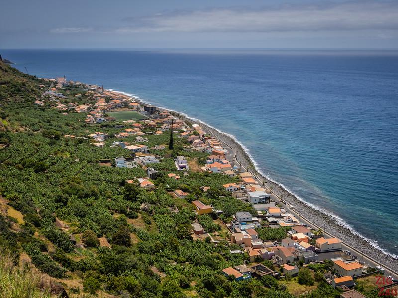 Strand von Paul do Mar