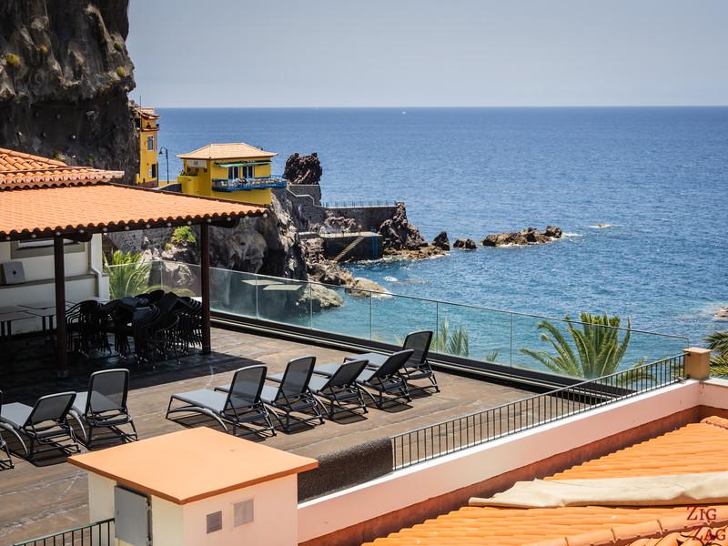 Hotel in Ponta do Sol
