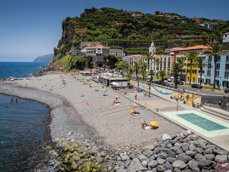 visit Ponta do Sol in Madeira