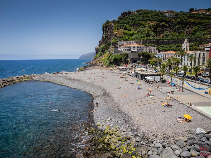 Ponta do Sol Beach 2