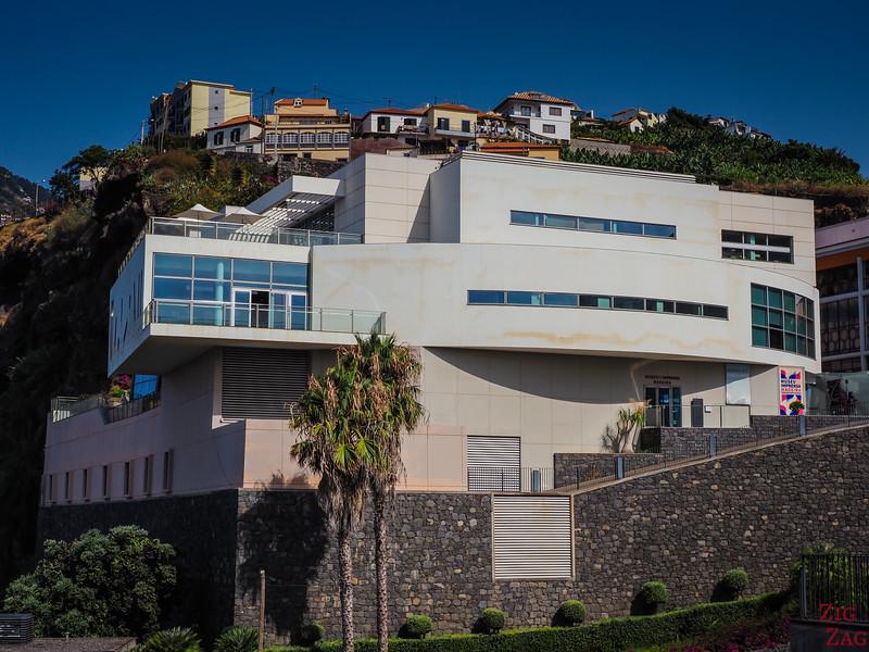 Camara de Lobos Museum - Museu de Imprensa da Madeira