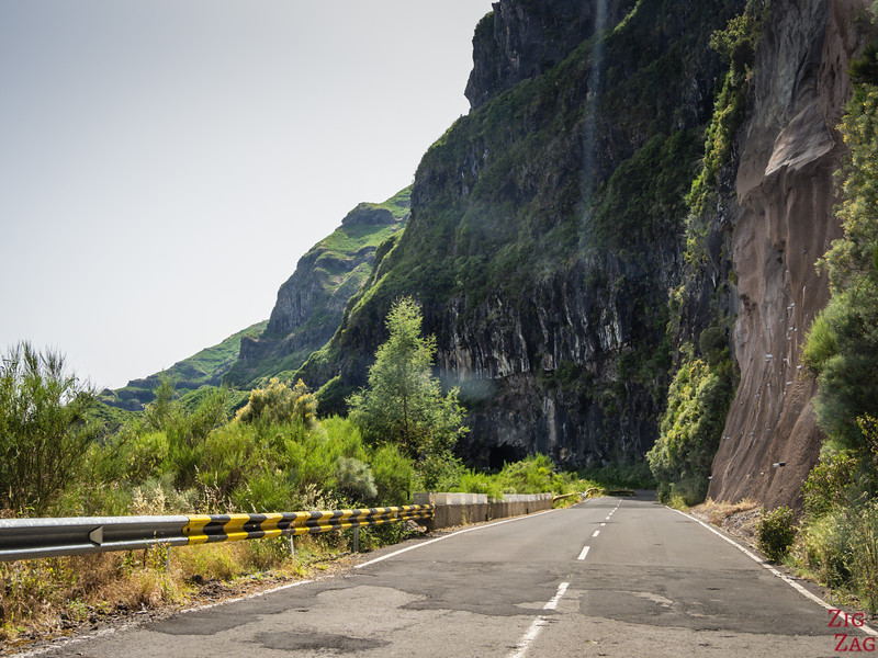 Autofahren auf Madeira - schwierig?