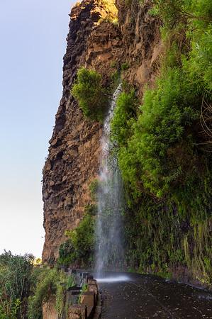 Cascada dos Anjos
