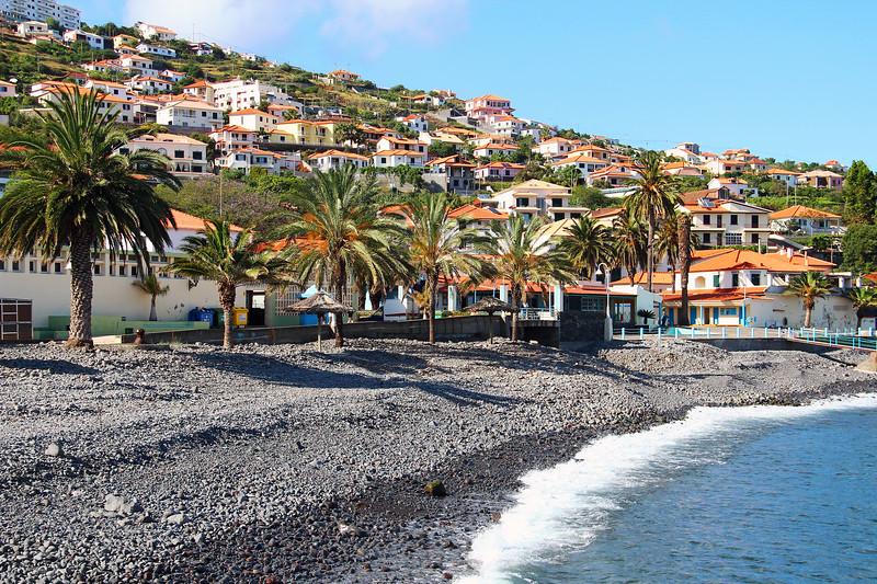 Santa Cruz Madeira