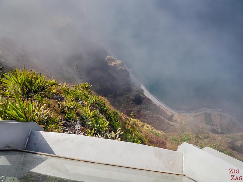 Cabo Girao Skywalk