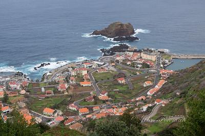 Porto Moniz, Madeira