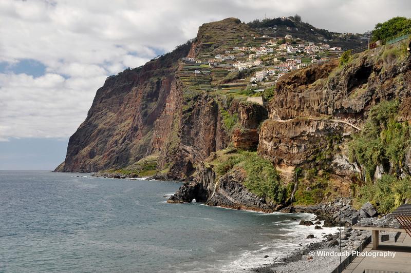 058 Cabo Girao from Camara de Lobos