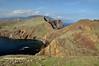 116  Baia d' Abra, Rock Formations, Ponta de Sao Lourenco