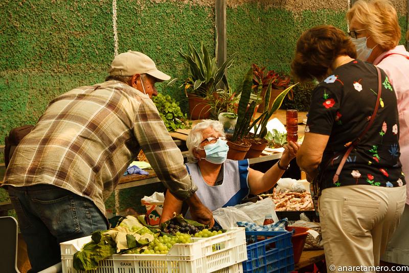 Mercado Santo da Serra
