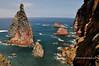145 Volcanic Rock Formations, Ponta de Sao Lourenco