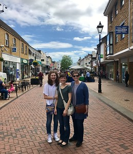 Downtown Bicester