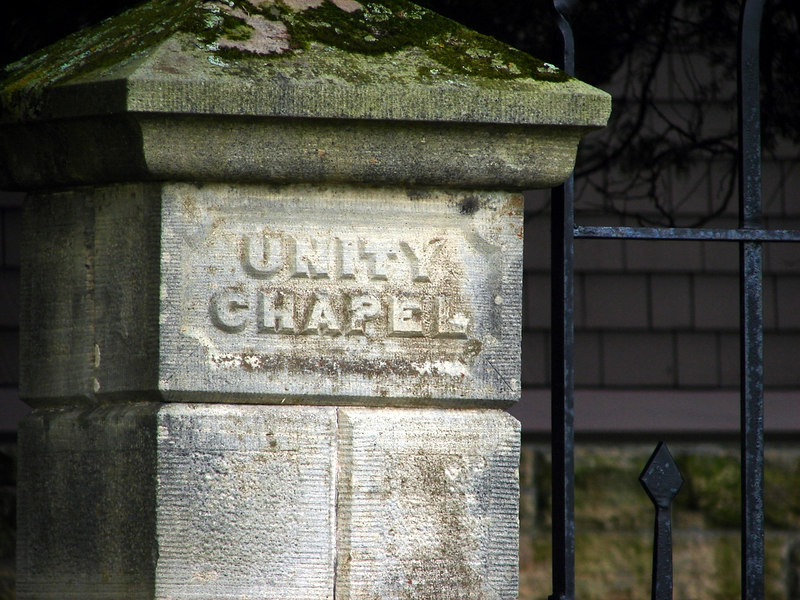 Unity Chapel, WI