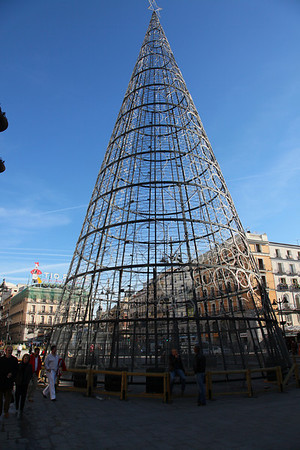 Madrid 2009 (E)