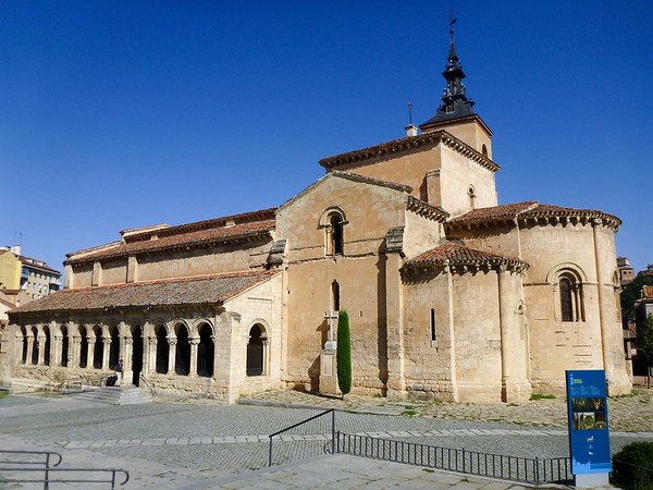 Church of San Millan