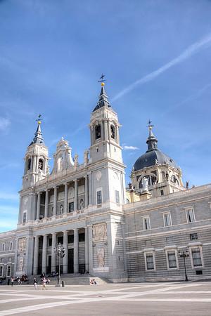 Madrid & Toledo, Spain