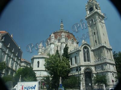 Madrid Basilica 2