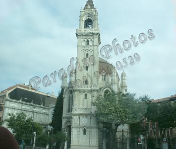 Madrid Basilica 3