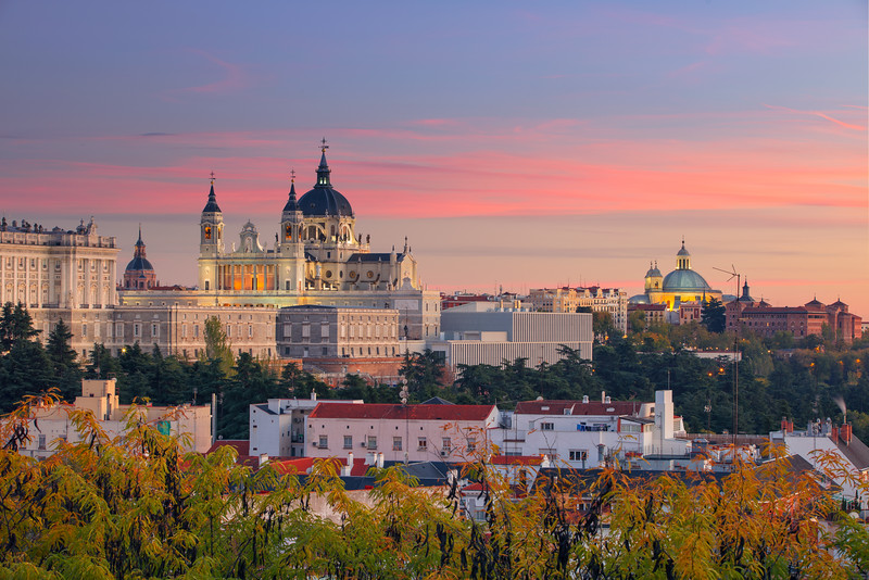 Madrid.