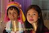 "Ma Jon, AKA ""Freida"", and Her Mother, Maehongson, Thailand"