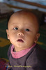 Baby Resident of Refugee Camp