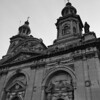 Santiago Metropolitan Cathedral  <br /> Photo: Josh Edwards