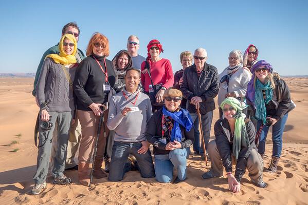 2014-15 Morocco Video Slideshow