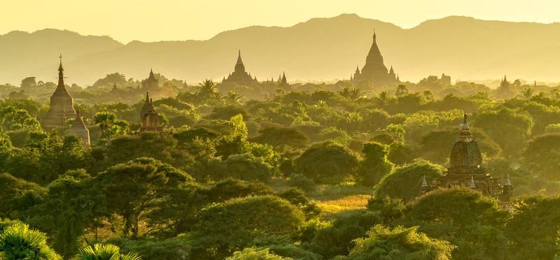 Lush Bagan
