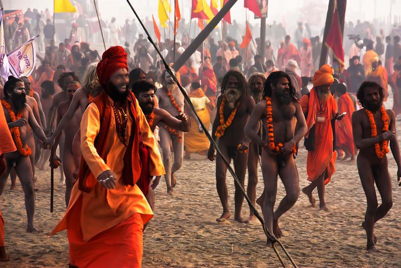Saffron is the Color of Faith. Saffron is the Color of India