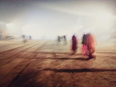 Maha Kumbh Mela 2013 Allahabad India