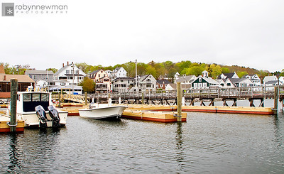 Boothbay Harbor, Maine