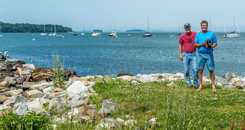 Maine 2014 July