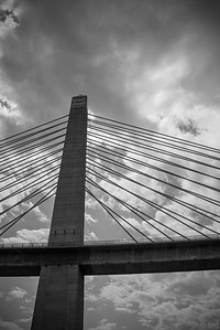 Penobscot Narrows Bridge