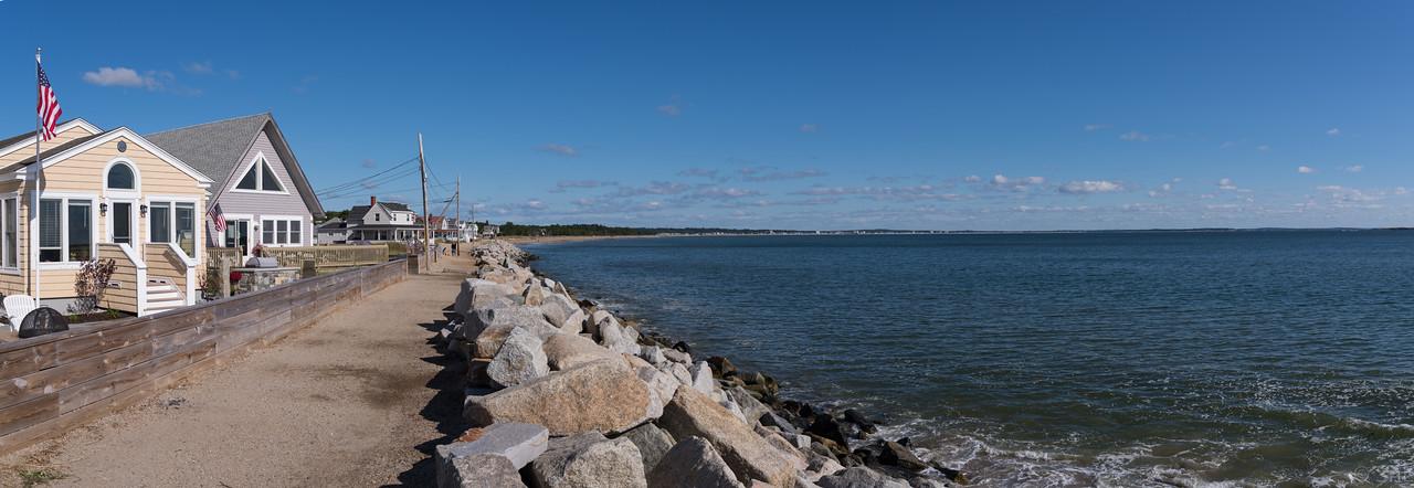 Outskirts of Ferry Beach