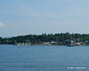 Coming back in to Bass Harbor