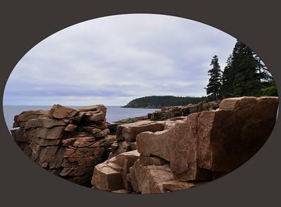 Acadia National Park, Mt. Desert