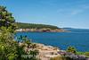 Acadia National Park Landscape