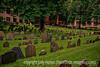 Granary Cemetery, Boston